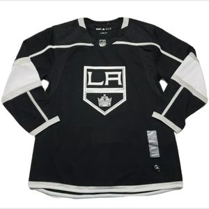 Adidas Los Angeles Kings Authentic Pro NHL Jersey